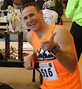 Mile High Runners Coach Doug